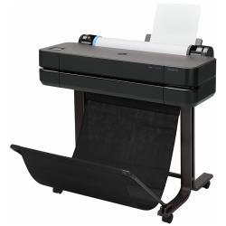 Принтер HP DesignJet T630 (24-дюймовый), черный