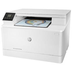МФУ HP Color LaserJet Pro MFP M180n