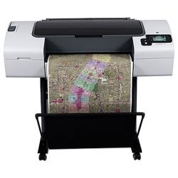 Принтер HP Designjet T790 610 mm (CR647A)
