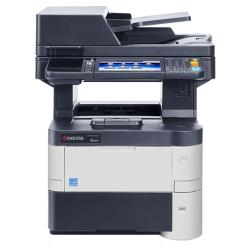 МФУ KYOCERA Document Solutions ECOSYS M3040idn
