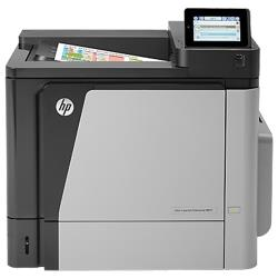 Принтер HP LaserJet Enterprise M651dn