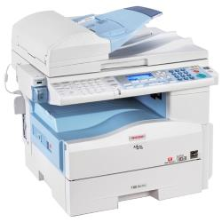 МФУ Ricoh Aficio MP 201SPF