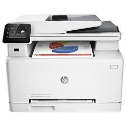 МФУ HP Color LaserJet Pro MFP M277dw