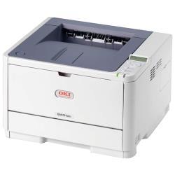 Принтер OKI B431dn