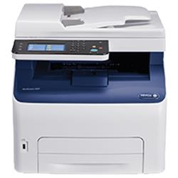 МФУ Xerox WorkCentre 6027