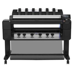 МФУ HP DesignJet T2530 36-in Multifunction (L2Y25A)