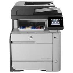 МФУ HP Color LaserJet Pro MFP M476nw