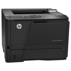 Принтер HP LaserJet Pro 400 M401dne