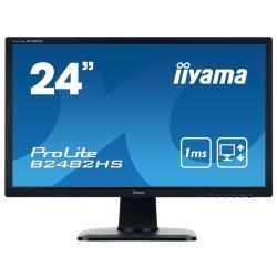 "Монитор Iiyama ProLite B2482HS-1 24"""
