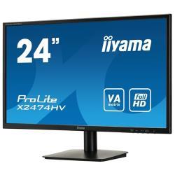 "Монитор Iiyama ProLite X2474HV-1 23.6"""