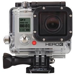 Экшн-камера GoPro HD HERO3 Edition (CHDHE-301)