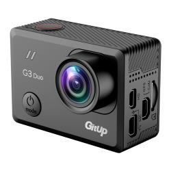 Экшн-камера GitUp G3 Duo Pro Packing