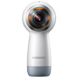 Экшн-камера Samsung Gear 360 (2017)
