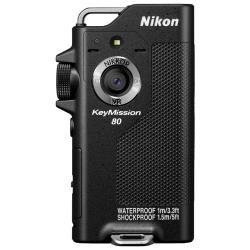Экшн-камера Nikon KeyMission 80