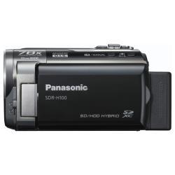 Видеокамера Panasonic SDR-H100