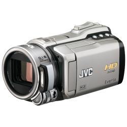 Видеокамера JVC Everio GZ-HM1