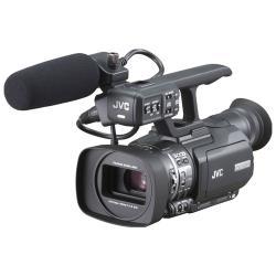 Видеокамера JVC GY-HM100
