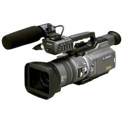 Видеокамера Sony DSR-PD150
