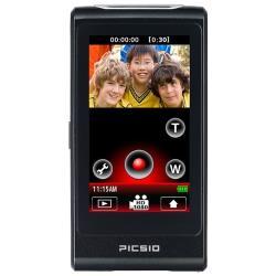 Видеокамера JVC Picsio GC-FM2