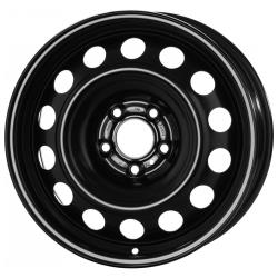Колесный диск Magnetto Wheels 16016 6x16 / 5x114.3 D67.1 ET43 Black