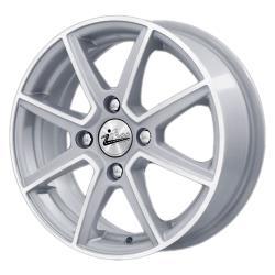 Колесный диск iFree Майами 5.5x14 / 4x100 D67.1 ET42 Айс