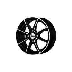 Колесный диск iFree Майами 5.5x14 / 4x114.3 D67.1 ET38 Блэк Джек
