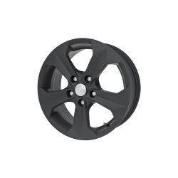 Колесный диск SKAD Гранит 6x16 / 5x108 D63.35 ET52.5 Черный матовый