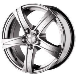 Колесный диск SKAD Sakura 6.5x15 / 5x114.3 D67.1 ET43 Алмаз белый