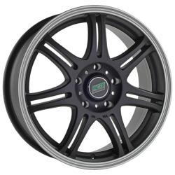 Колесный диск Nitro Y-4601 6x15 / 5x105 D56.6 ET39 Carbon