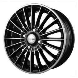 Колесный диск SKAD Веритас 6.5x16 / 4x114.3 D67.1 ET45 Алмаз