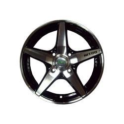 Колесный диск Nitro Y-3119 6x15 / 4x100 D54.1 ET48 BFP