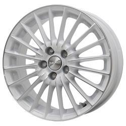 Колесный диск SKAD Веритас 6x15 / 5x108 D63.3 ET52.5 Белый