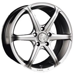 Колесный диск Racing Wheels H-116 6.5x15/4x114.3 ET40 HS