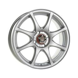 Колесный диск Yamato Minamoto-no-Esinaka 6.5x16 / 5x112 D66.6 ET39 Silver