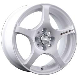 Колесный диск Racing Wheels H-125 7x16/5x105 D56.6 ET39 W