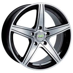 Колесный диск Nitro Y-243 7.5x17 / 5x114.3 D67.1 ET41 S