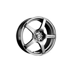 Колесный диск Racing Wheels H-125 6.5x15/5x100 D67.1 ET40 HS