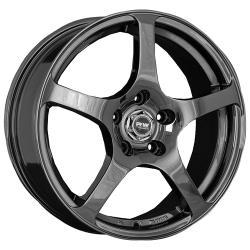 Колесный диск Racing Wheels H-125 7x17 / 4x98 D58.6 ET35 Black
