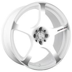 Колесный диск Racing Wheels H-125 7x16/5x105 D56.6 ET39 W F/P