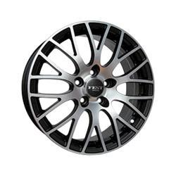 Колесный диск Proma GT 6.5x16 / 5x112 D57.1 ET42 Черный матовый