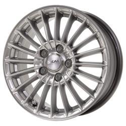 Колесный диск SKAD Веритас 6x15 / 4x100 D60.1 ET50 Селена