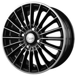 Колесный диск SKAD Веритас 5.5x14 / 4x98 D58.6 ET35 Алмаз