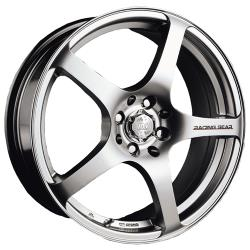 Колесный диск Racing Wheels H-125 5.5x13/8x100 D67.1 ET35 Silver