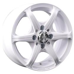 Колесный диск Racing Wheels H-116 7x16/4x98 D58.6 ET38 W