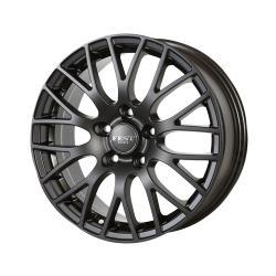 Колесный диск Proma GT 6x15 / 4x114.3 D56.6 ET44 Черный матовый