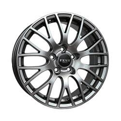 Колесный диск Proma GT 6x15 / 4x114.3 D56.6 ET44 Неро