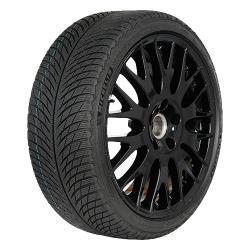 Автомобильная шина MICHELIN Pilot Alpin 5 225 / 60 R17 99H зимняя