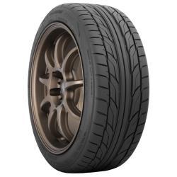 Автомобильная шина Nitto NT555G2 215 / 45 R17 91W летняя