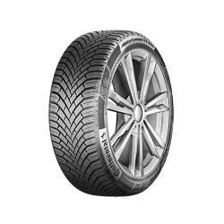 Автомобильная шина Continental ContiWinterContact TS 860 225 / 45 R19 96V RunFlat зимняя