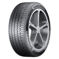 Автомобильная шина Continental PremiumContact 6 255 / 45 R20 105Y летняя